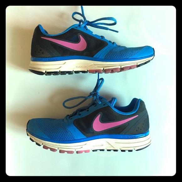 4b1a89508f67 ... wholesale nike womens zoom vomero 8 running blue pink 84337 3ef2b